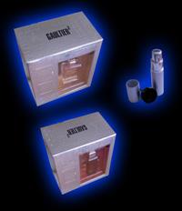 coffret parfum