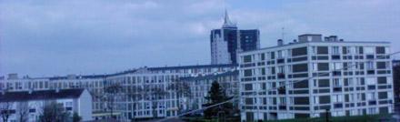 La tour des argonautes, Reims