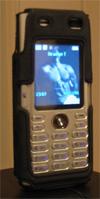 Sony K600i, 3G